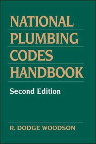 9780070718548: National Plumbing Codes Handbook