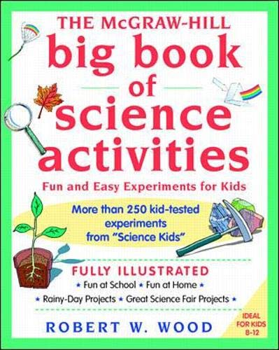 9780070718739: The McGraw-Hill Big Book of Science Activities