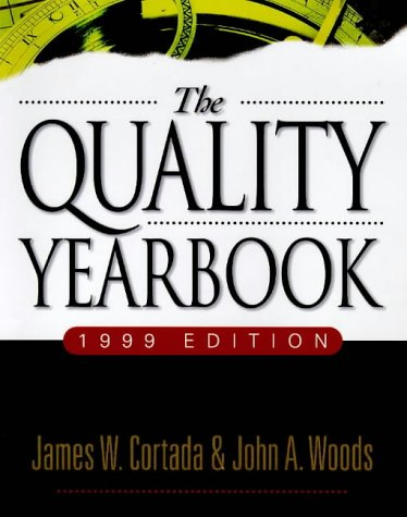 9780070718746: The Quality Yearbook, 1999