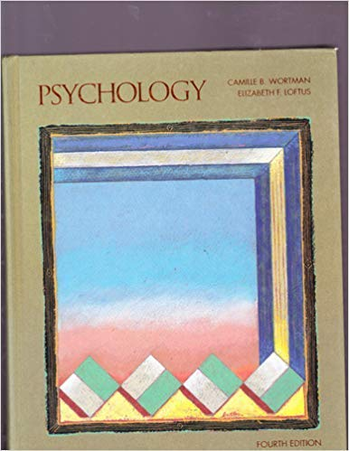 9780070719187: Psychology