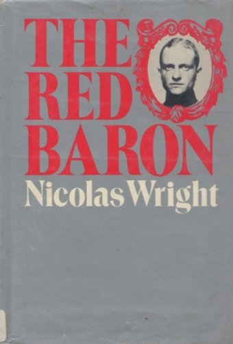 9780070720404: The Red Baron