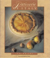 Patisserie of Italy (0070720908) by Wright, Jeni