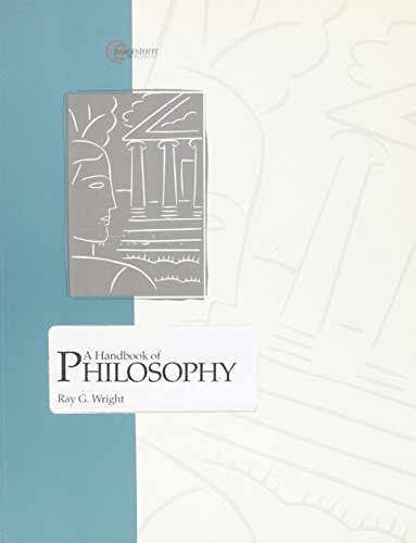 9780070720961: Cpsc Handbook of Philosophy