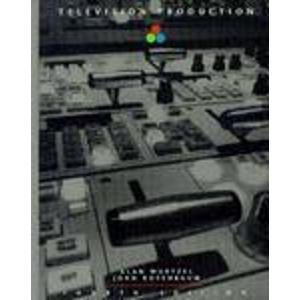 9780070721586: Television Production