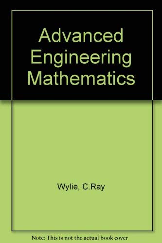 9780070721807: Advanced Engineering Mathematics