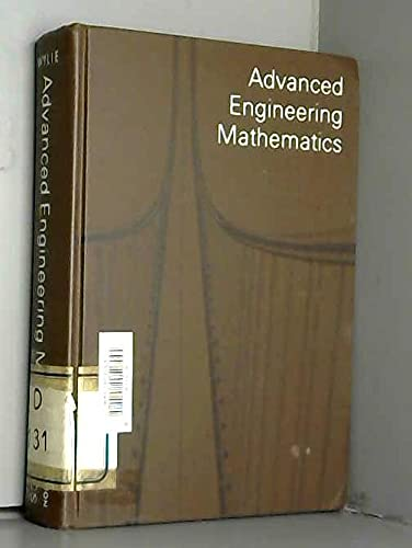 advanced engineering mathematics abebooks