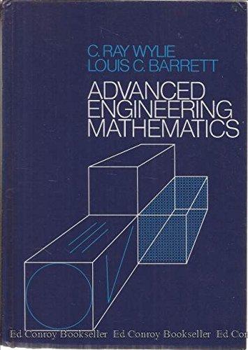 9780070721883: Advanced Engineering Mathematics
