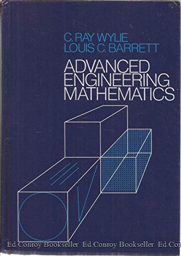 9780070721883: Advanced Engineering Mathematics
