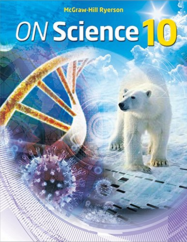 9780070722224: ON Science 10