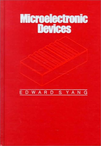 9780070722385: Microelectronic Devices (Mcgraw Hill Series in Electrical and Computer Engineering)