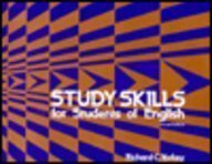 9780070723160: Study Skills for Students of English as a Second Language
