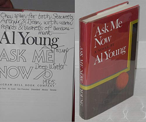 Ask Me Now: Young, Al