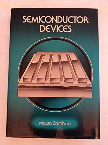 9780070727007: Semiconductor Devices (Electronics and Electronic Circuits)
