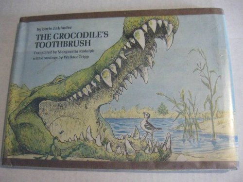 9780070727199: Crocodile's Toothbrush