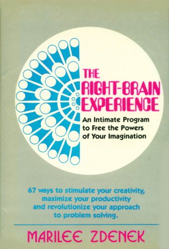 9780070727373: The Right Brain Experience