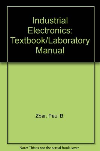 9780070727403: Industrial Electronics