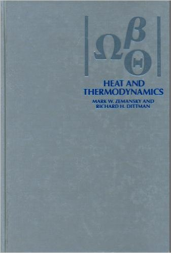 9780070728080: Heat and Thermodynamics: An Intermediate Textbook