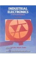 Industrial Electronics: A Text-Lab Manual: Paul B Zbar