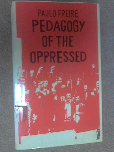 9780070732186: Pedagogy of the Oppressed