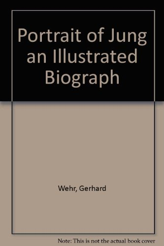 9780070732339: Portrait of Jung: An Illustrated Biography.