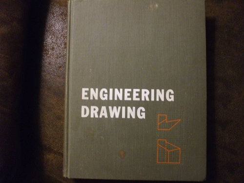 9780070734043: Engineering Drawing