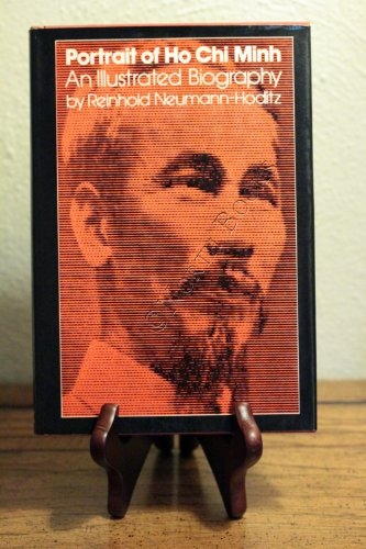 9780070737884: Portrait of Ho Chi Minh, an illustrated biography.