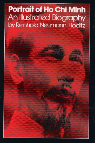 9780070737884: Portrait of Ho Chi Minh,: An illustrated biography