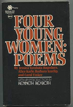FOUR YOUNG WOMEN: POEMS