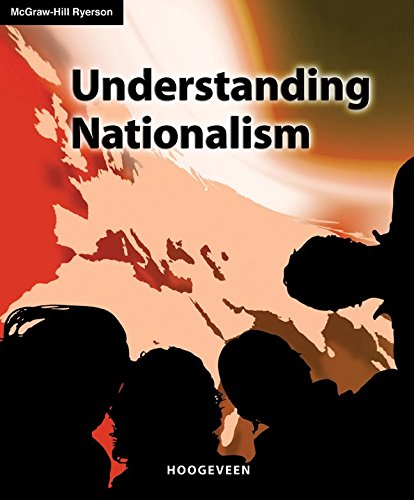 9780070740273: Understanding Nationalism