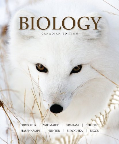 9780070741751: Biology [Hardcover] by Brooker, Robert; Widmaier, Eric; Graham, Linda