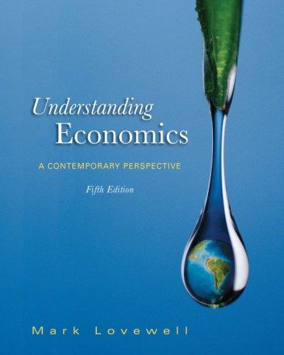 9780070741782: Understanding Economics