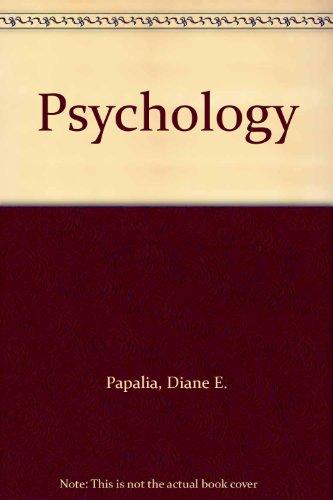 9780070743601: Psychology