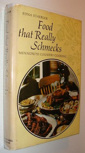 9780070773929: Food That Really Schmecks