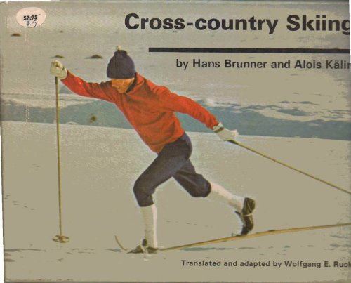 Cross-country skiing: Brunner, Hans
