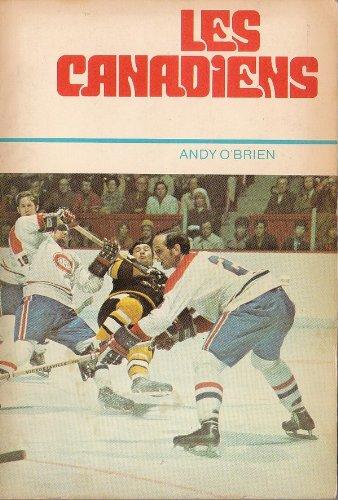 9780070775107: Les Canadiens