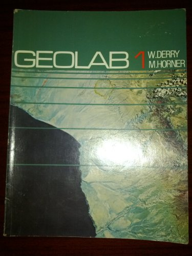 9780070778405: Geolab 1