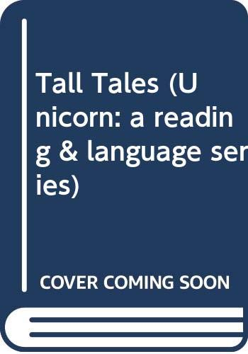 9780070779181: Tall Tales (Unicorn: a Reading & Language Series)