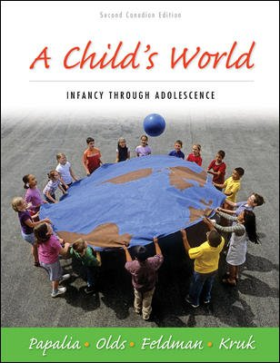 9780070781009: A Child's World Infancy Through Adolescence