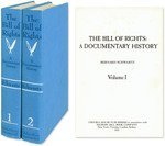 9780070796133: The Bill of Rights: A Documentary History, 2 Volumes