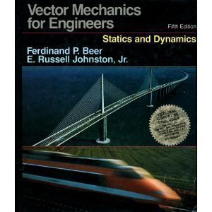 9780070799233: Vector Mechanics for Engineers: Statics and Dynamics/Book and Disk