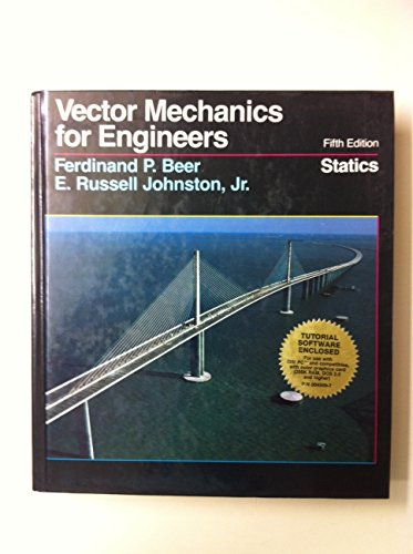9780070799462: Vector Mechanics for Engineers: Statics