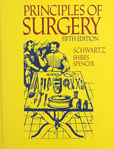 9780070799790: Principles of Surgery Complete Set