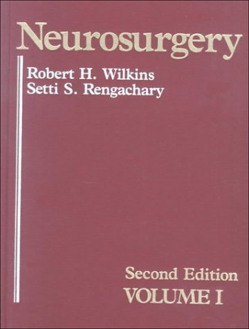 9780070799912: Neurosurgery, 3-Volume Set