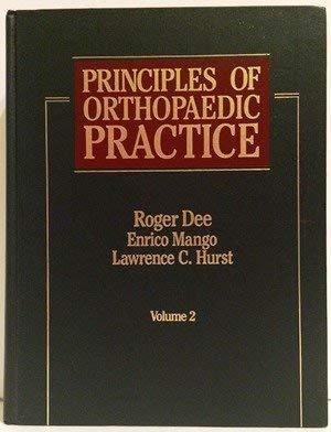 9780070799967: Principles of Orthopaedic Practice