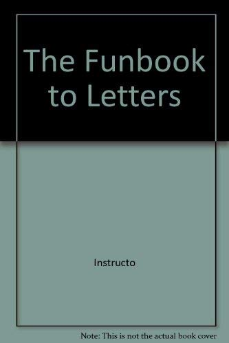 9780070818965: The Funbook to Letters