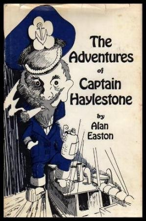 9780070821774: THE ADVENTURES OF CAPTAIN HAYLESTONE