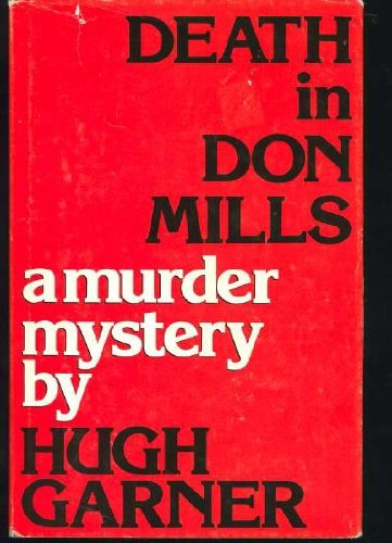 9780070821781: Death in Don Mills: A murder mystery