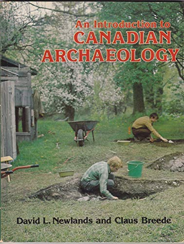 9780070823396: An introduction to Canadian archaeology