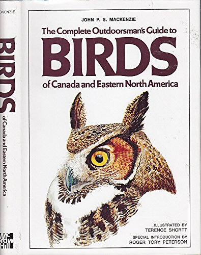 9780070823754: The complete outdoorsman's guide to birds of Canada and eastern North America