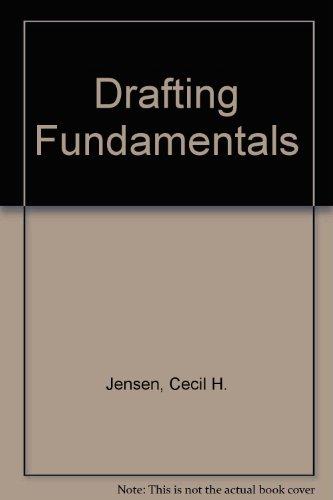 9780070824362: Drafting Fundamentals (Fourth Edition)
